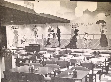 Walter M Ballard Corporation The Colony Motel United