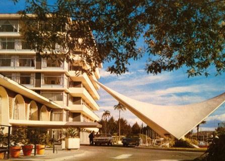 Inter continental quito hotel quito ecuador mr neal for Design hotel quito