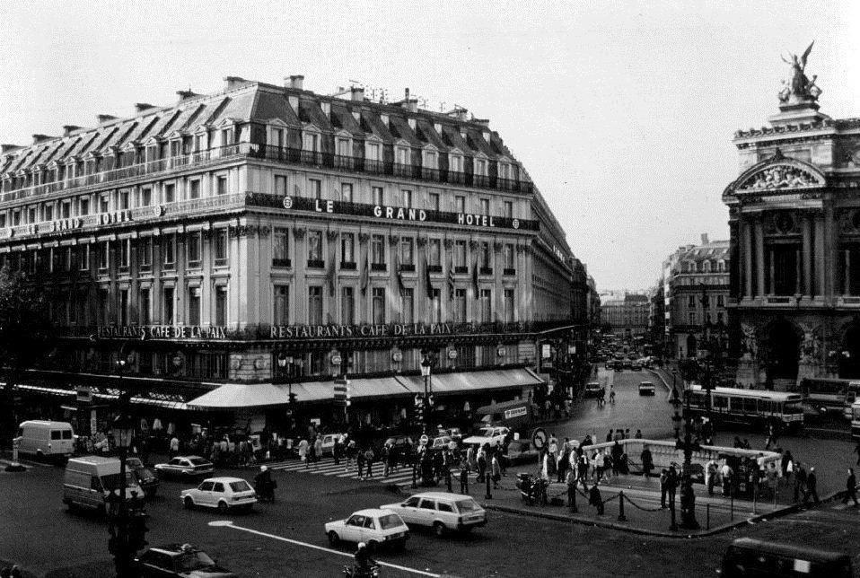 Le Grand Hotel Inter