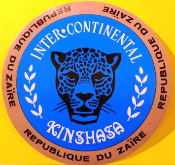 intercontinental kinshasa hotel & casino