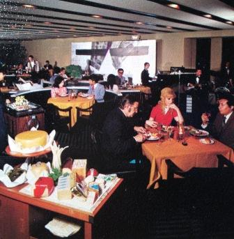 Keio Plaza Inter-Continental Hotel, Tokyo, Japan, Mr. Neal Prince, AIA, ASID