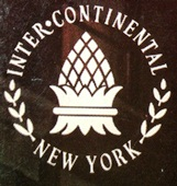 Inter-Continental Barclay's New York Hotel, New York, United States, Neal Prince International Hotel Interior Designer