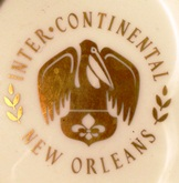 New Orleans Inter-Continental Hotel, New Orleans, Louisiana, United States, Neal Prince International Hotel Interior Designer