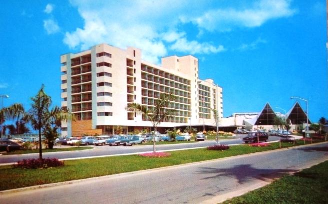 El san juan resort & casino hotel