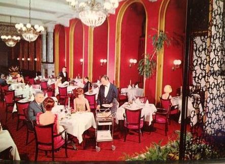 Esplanade Inter Continental Hotel Zagreb Yugoslavia Mr Neal Prince International Interior Designer